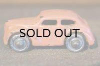 Barclay diecast ミニカー 1930 - 1950's ピンク
