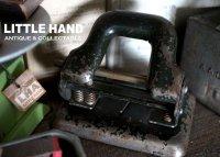 ENGLAND antique 渋い穴あけパンチ 1930's