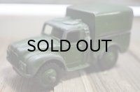 UK DINKY ARMY TRUCK NO.641