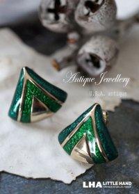 USA antique Avon Earrings エイボン コスチュームジュエリー ヴィンテージ イヤリング 1960-80's