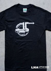 LOOKOUT RECORDS 15th Tシャツ