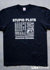 【再入荷】 STUPID PLOTS Tシャツ LHA ORIGINAL