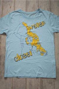 WATER CLOSET  T-shirts (オフィシャル)