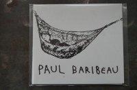 PAUL BARIBEAU  / ST CD