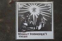 Wingnut Dishwashers Union  / transmissions#1   CD