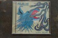 MADELINE / BLACK VELVET  CD