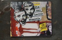 THE MAX LEVINE ENSEMBLE  / OK Smartypants CD