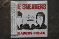 THE SNEAKERS / SNEAKERS FREAKS CD