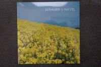 SKIMMER / NAVEL / Split  CD