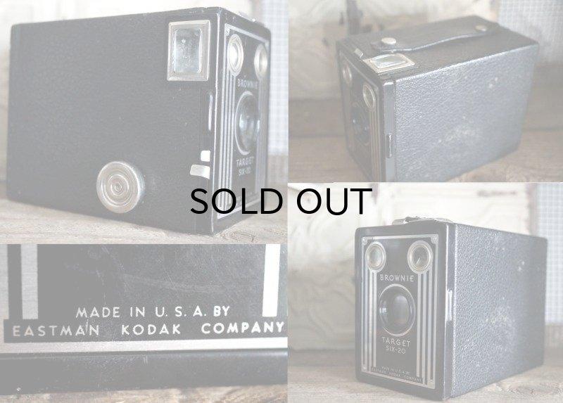 画像2: U.S.A. antique KODAK カメラ 1941-46's