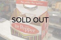 Dr Pepper ドクターペッパー ボトルケース