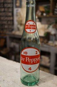 Dr Pepper ドクターペッパー ボトル 4