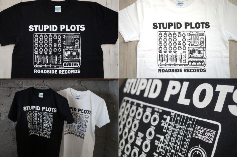 画像3: 【再入荷】 STUPID PLOTS Tシャツ LHA ORIGINAL