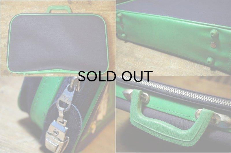 画像2: スヌーピー AVIVA スーツケース トランク