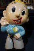 画像1: LENNIE LENNOX レニーレノックス 貯金箱 陶器製 1949's (1)