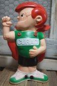 画像1: CURAD TAPED CRUSADER 貯金箱  (1)
