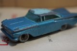 LESNEY MATCHBOX CHEVROLET IMPALA NO.57