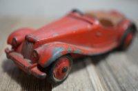 UK antique DINKY イギリス ディンキー M.G.  MIDGET