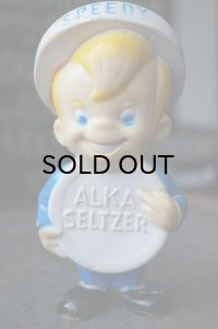 【SALE 20%OFF】Alka-Seltzer Speedy アルカセルツァー 貯金箱