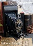 画像8: U.S.A. antique KODAK FOLDING CAMERA コダック フォールディング カメラ 蛇腹式 1910-13's
