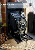 画像1: U.S.A. antique KODAK FOLDING CAMERA コダック フォールディング カメラ 蛇腹式 1910-13's (1)