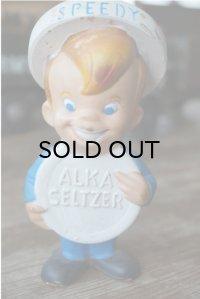 Alka-Seltzer Speedy アルカセルツァー 貯金箱