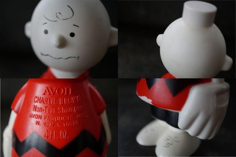 画像3: チャーリーブラウン エイボン シャンプーボトル