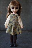 画像1: Susie Sad Eyes Margaret Keane Big Eyes Doll  (1)