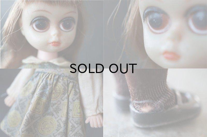 画像3: Susie Sad Eyes Margaret Keane Big Eyes Doll