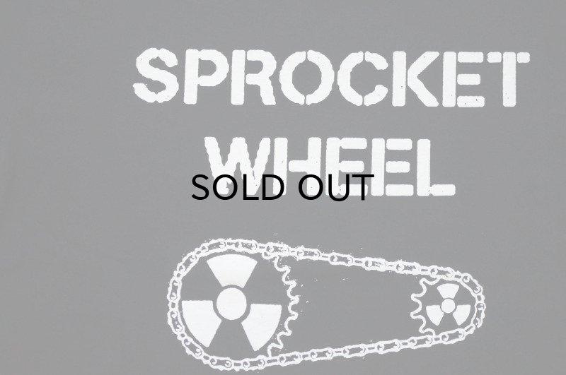 画像3: 【再入荷】SPROCKET WHEEL Tシャツ