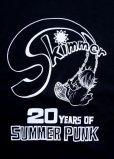 画像4: Skimmer (UK) Tシャツ 20周年 JAPAN TOUR  (4)