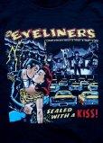 画像3: THE EYELINERS Tシャツ (3)
