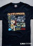 画像1: THE EYELINERS Tシャツ (1)