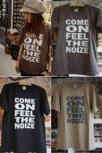 画像6: LHA 【LITTLE HAND】 ORIGINAL Tシャツ COME ON FEEL THE NOIZE