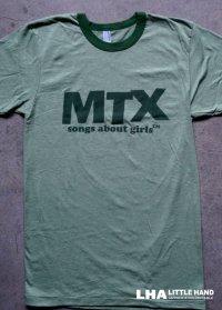 MTX Tシャツ