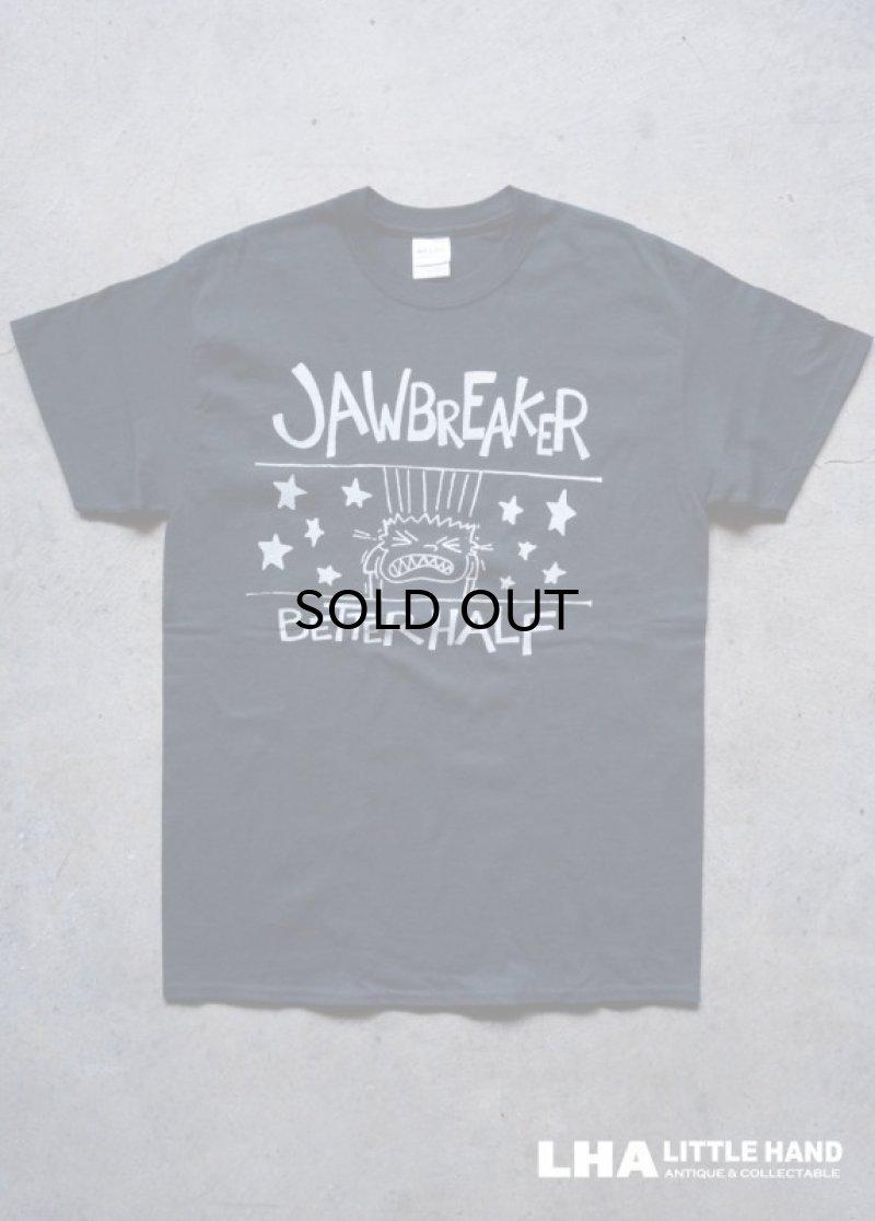 画像2: JAWBREAKER Tシャツ