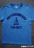 画像1: PLUM CRAZYS Tシャツ (1)