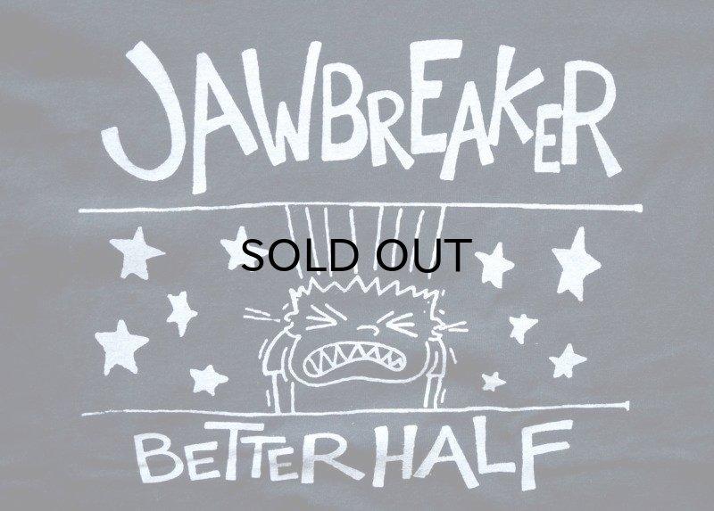 画像3: JAWBREAKER Tシャツ