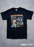 画像2: THE EYELINERS Tシャツ (2)
