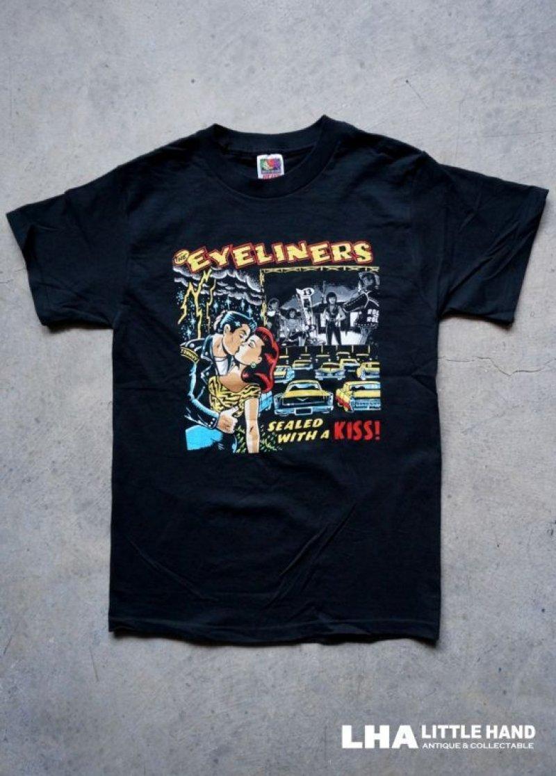 画像2: THE EYELINERS Tシャツ
