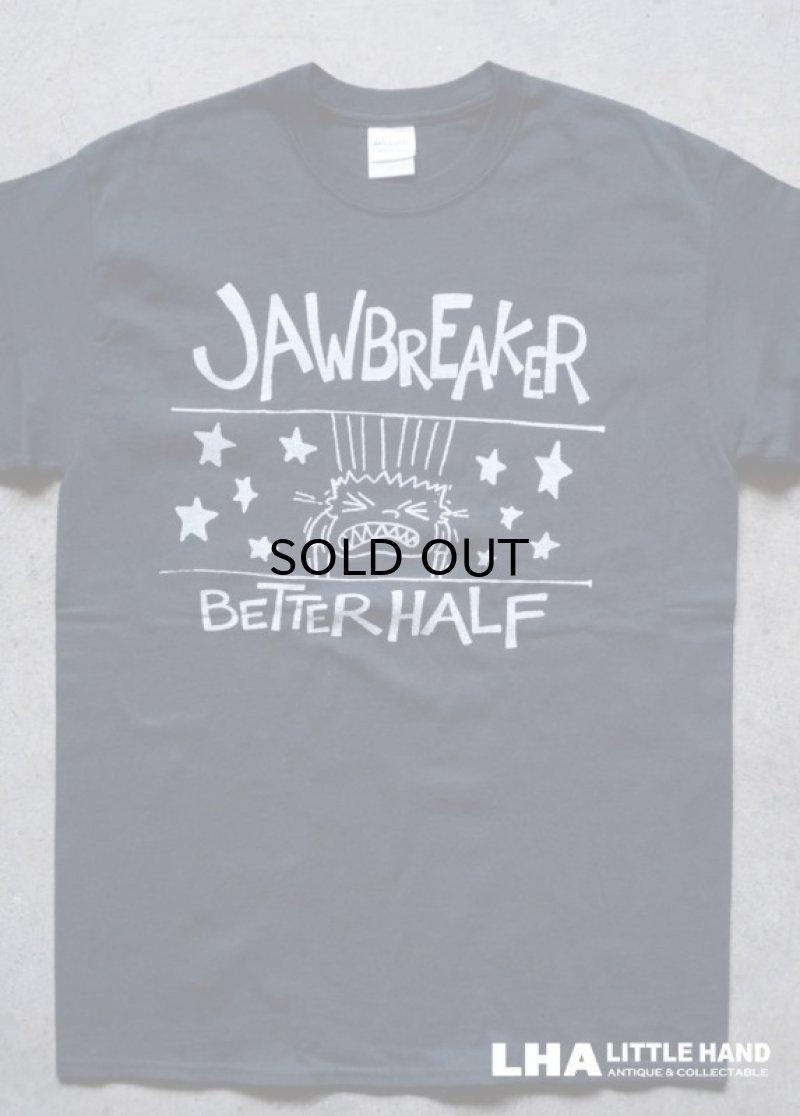 画像1: JAWBREAKER Tシャツ