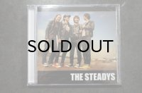 THE STEADYS / THE STEADYS  1st CD