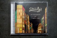 THE STEADYS / AFTERIMAGE OF TWENTIES  3rd CD