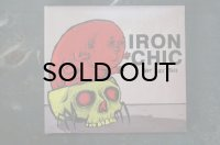 IRON CHIC / NOT LIKE THIS CD