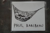 PAUL BARIBEAU  / ST CD