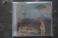 Eric Ayott/ Remnants Of Story Town  CD