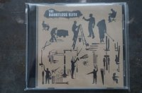 THE DAUNTLESS ELITE  / Graft CD