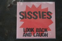 SISSIES   / LOOK BACK AND LAUGH CD