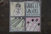 GARRETT WALTERS  / I CALL MY YOUNGER SISTER TWICE A DAY CD