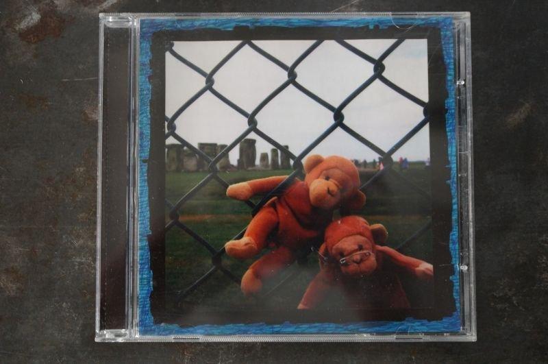 画像1: CAPTAIN CHAOS /  Bloomington Vol.1  CD (USED)